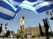 Greek Democracy and the huge Greek debt