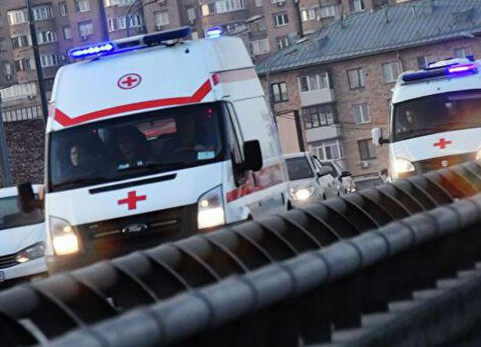 Volleyball player beaten up in Moscow in street brawl