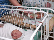 Newborn was dying as doctors were busy partying