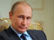 Putin wants Russia to be strong after he leaves