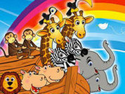 Noah's Ark game misses the boat