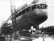 7,000 people killed in biggest shipwreck of WWII