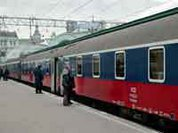 Moscow-Nice Russian Express: More haste, less speed