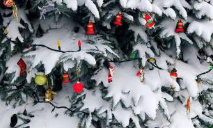 Ukraine declares Catholic Christmas day its national day off