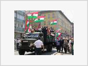 The 1956 anti-Soviet uprising in Hungary still echoes across Europe