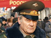 How could Russia react to USA's aggression against Yugoslavia?