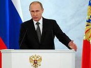 Russia to use Air Force in Syria at President Assad's request to destroy ISIS