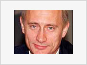 Putin enjoys huge popularity, but Russians want changes in 2008