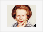 Margaret Thatcher to be remembered as trendsetter for women in politics