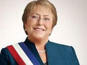 Chile: Bachelet elected, social reforms begin