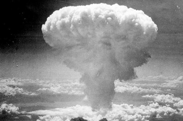 US announces B61-12 nuclear bomb production