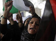 A Palestinian wrong way to peace