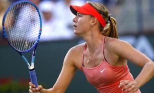 Maria Sharapova will not perform for Russian national team in 2018