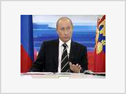 Putin not running for third-term presidency in 2008 despite immense popularity