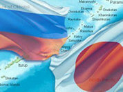 Russia firmly responds to any attacks against its sovereignty