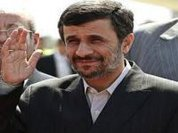 Ahmadinejad begins five-day visit to Latin America