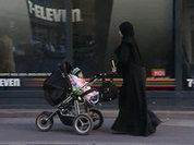 Saudi Arabia may soon legalize nuptials of baby girls