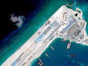 Vietnam lashes China for suspicious activity on Spratly Islands