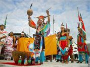 Indigenous peoples: UN outlines rights issues