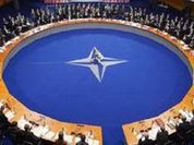 NATO exists to contain Russia