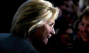 Hillary Clinton channels Allen and John Foster Dulles