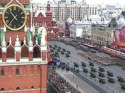 World celebrates 60th Anniversary of Victory over Nazism in Moscow