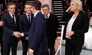 The French want something fresh: 6th Republic and taxes on robots