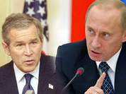 George W. Bush: An insult to our collective intelligence