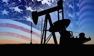USA's new super oil field to wash away Russian economy?
