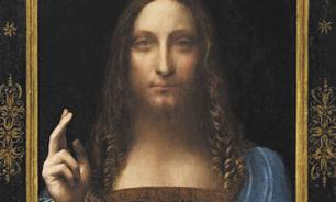 Russian billionaire explains why he sold Leonardo da Vinci's masterpiece