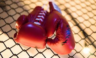 Russian boxer lapses into coma during drunken fight on train