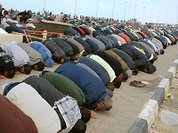 German Muslims want official Muslim holidays in Germany