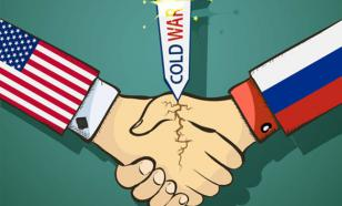 USA tries to move away from never-ending confrontation with Russia