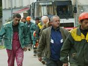 Immigrants inundate Russia
