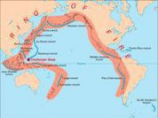 Ring of Fire:  The violent Pacific