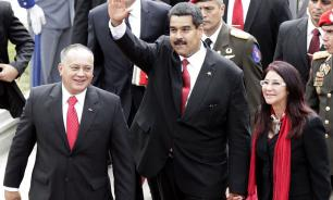The US Drive for Hegemony Over Venezuela