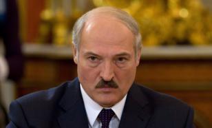 Belarus President Lukashenko comments on Ryanair scandal