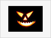 Halloween: Anglo Paganism On The March