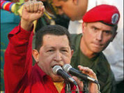 Hugo Chavez creates his own Hague Tribunal