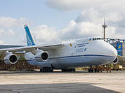 World's largest transport aircraft Ruslan to rise from ashes
