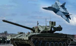 New Russian weapons: Already obsolete?
