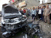 Who is killing the people of Iraq?