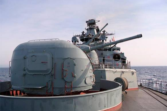 Russia's combat laser weapon declassified