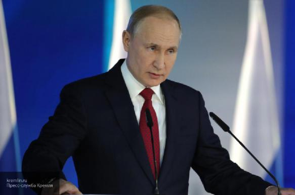 Putin wants 7 amendments to Constitution for strong, nuclear Russia