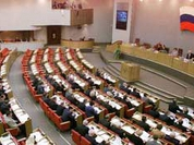 Russian State Duma likely to be dismissed