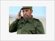 Fidel Castro Predicts Third World Nuclear War