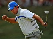 Europe lands Ryder Cup in awesome day of golf