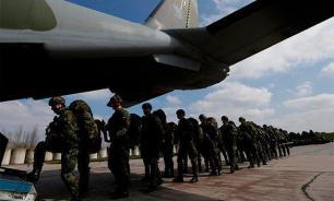 Afghanistan: NATO's failed experiment