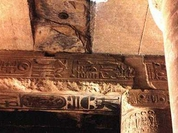 Ancient Egyptians used helicopters and airplanes for battles?