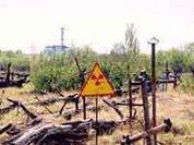 Chernobyl becomes popular extreme resort